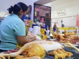 Por pandemia sistema de aire acondicionado en Mercado Hidalgo está apagado