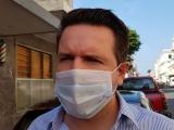 "Semáforo epidemiológico está ""partidizado"", señala Coparmex"
