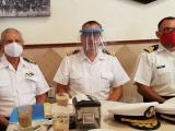 Marinos Mercantes pedirán apoyo ciudadano para echar abajo reforma a Ley de Navegación