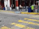 Arranca mañana prueba piloto para peatonalizar avenida Independencia