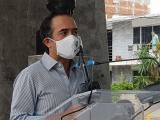 Afirma alcalde de Veracruz que Policía Naval tiene conocimiento de  robos en Centro Histórico