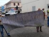 Moviliza  Pascual Lagunes a trabajadores de Tamsa, acusa a directivos de la empresa de entrometerse en el sindicato Unidad y Progreso