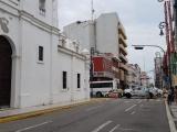 "Implementan operativo vial, hoy  arranca ""Independencia  Peatonal"""