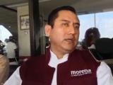 """""""Acelerados y desesperados"""" quieren controlar Morena en Veracruz"""