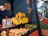Temporada de lluvias trajo incremento en frutas y verduras, reportan locatarios