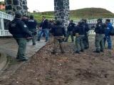 Mil 497 homicidios en Veracruz en un año