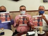 """""""Traidores"""", llaman marinos mercantes  a diputados de Morena por apoyar la militarización"""