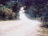 Reclama habitantes del sur de Veracruz construcción de carretera Achontal-San Juan Evangelista