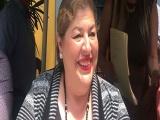 Exigen a Congreso investigar a alcaldesa de Córdoba