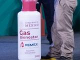 Gas Bienestar entraría al estado a través de Veracruz puerto y Boca del Río