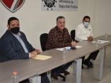 Presume SSP avances de seguridad en zona Veracruz-Boca-Medellín