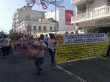 Colectivos de desaparecidos exigen juicio para ex gobernador Duarte de Ochoa por desaparición de personas