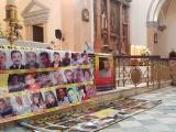 Misa por Desaparecidos se sigue realizando, afirma Obispo de Veracruz