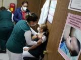 Aplican primera vacuna Anti SAR-CoV2 en IMSS Veracruz Norte