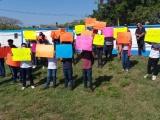 Protesta en el ITBOCA , exigen alumnos descuento en el pago de inscripción