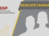 Resguarda SSP a 183 migrantes en cuatro municipios; siete personas detenidas
