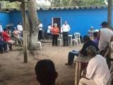 Con federación y estado se buscarán apoyos extras para sector pesquero de Alvarado