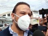 En unas horas, Juan Manuel Unanue será candidato virtual por Boca del Río