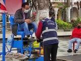 """Analizan autoridades de Veracruz retomar el programa """"Independencia Peatonal"""""""