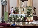 Por pandemia, adapta iglesia católica imposición de ceniza, la  dejará caer a los feligreses