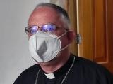 Iglesia católica exhorta a los adultos mayores dejarse vacunar contra el Covid-19
