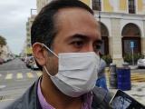 Listo el ayuntamiento de Veracruz para apoyar en campaña de vacunación contra Covid-19