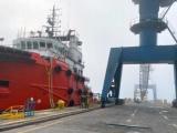 Incumple naviera Somex pago de salarios a seis tripulantes en el puerto de Veracruz