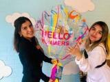 Jóvenes emprendedoras crean YÜM, un concepto de helados que se consolidan en el gusto de los veracruzanos