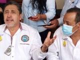 Ricardo Exsome, Julio Carranza y Hugo Ríos fallan a ex trabajadores portuarios
