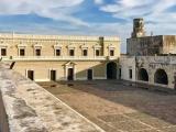 Se requieren 10 mdp para modernizar salas de exhibición de San Juan de Ulúa
