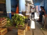 Se ahorca al interior del mercado Malibrán