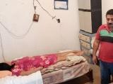 Requiere 80 mil pesos para operar a su hija que presenta traumatismo craneal