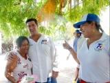El domingo ganaremos con contundencia y retomaremos la ruta hacia el desarrollo: Tavo Ruiz*