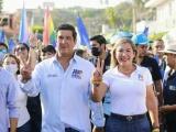 Tavo Ruiz gana la Alcaldía de Alvarado