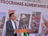 En Veracruz se respetó la vedad electoral, no se lucró con necesidades de la población: Cuitláhuac García