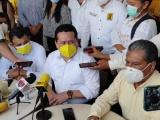 Gobierno estatal debe aclarar destino de 3 mil 500 mdp, exige PRD