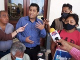 Empresa pretende vender áreas verdes del fraccionamiento Industrial, denuncian habitantes