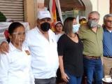 Enrique Trejo acataría disposición del INE, respalda a precandidata del PT a la alcaldía de Medellín