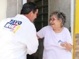 """""""Alvarado Sonríe"""" será el programa social más importante que tendrá nuestro municipio en toda su historia"""": Tavo Ruiz"""