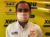 Con Propuestas gana debate Alejandro Caballero