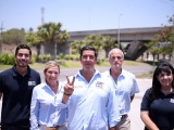 Tavo Ruiz modernizará la Riviera Veracruzana