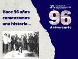 La Asociación de Agentes Aduanales del Puerto de Veracruz cumple 96 años de existencia