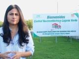 Pide Senadora Indira a CFE un informe detallado de Laguna Verde