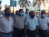Agrupaciones de taxistas conurbados aprueban trabajo realizado por Transporte Público contra Aplicaciones