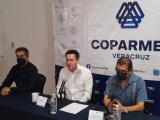 Solo dos quejas tiene Coparmex contra CFE