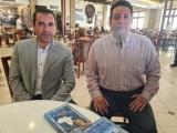 Príncipe de Camerún visitará Veracruz en diciembre