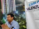 Ley de Ingresos 2022 carece de estímulos fiscales y agravará crisis económica, señala diputado Valenzuela