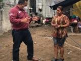 Inician la construcción de viviendas en los sectores más vulnerables del Puerto de Veracruz