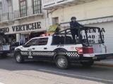 Espera CANACO reunirse con la SSP para frenar ola delictiva en el centro de Veracruz
