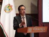 Traemos a raya empresas contratadas, dice Cuitláhuac sobre proveedores involucrados en Pandora Papers